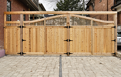 Gates Install & Repair in Washington