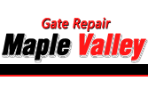 Gate Repair Maple Valley